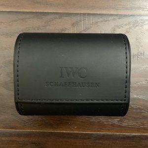 Iwc watch case